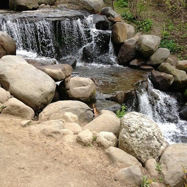Photo taken at Prospect Park Boathouse & Audubon Center by Jonathan M. on 5/6/2013