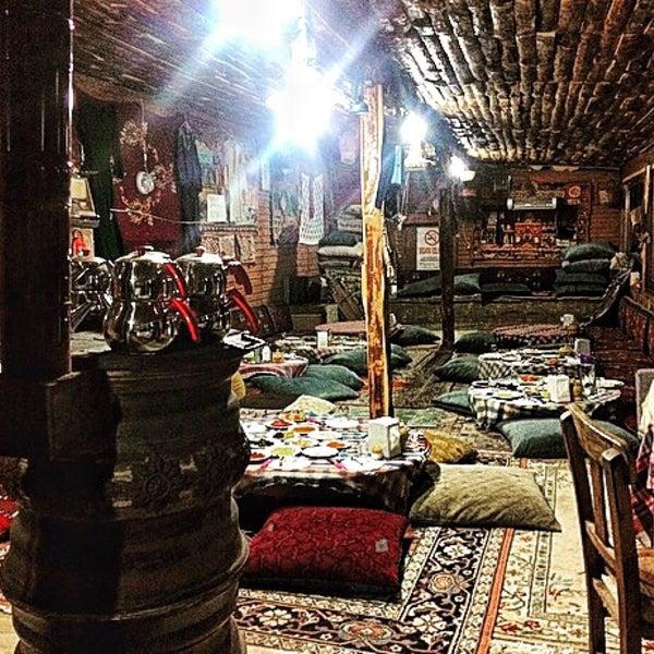 2/25/2017 tarihinde Çağla T.ziyaretçi tarafından Hacı Arif Osmanlı Sofrası'de çekilen fotoğraf