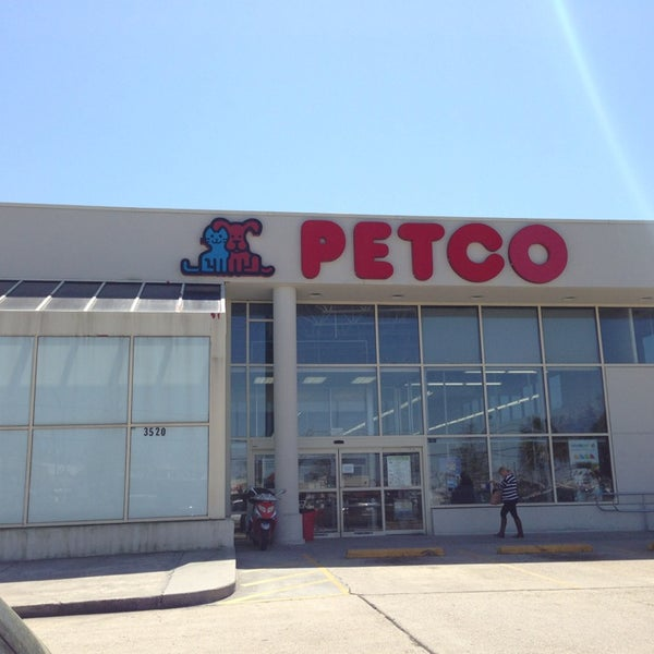 Petco in new orleans : Things to do san jose this weekend