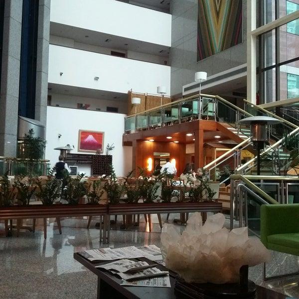 Foto tirada no(a) Matsubara Hotel por Priscyla em 10/7/2016