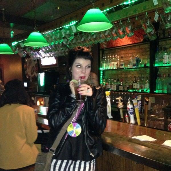 Photo taken at Murphy's Irish Pub by Becca F. on 6/7/2013