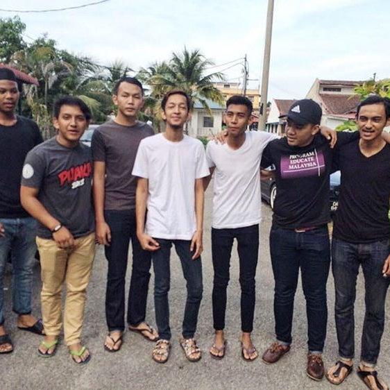 7/28/2016에 Mohd I.님이 Politeknik Kota Bharu (PKB)에서 찍은 사진
