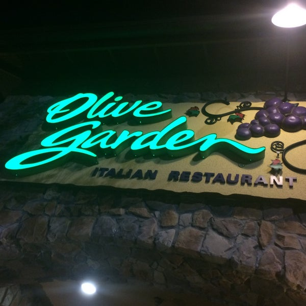 Photos at Olive Garden - Italian Restaurant in Kissimmee