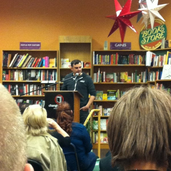 Photo taken at Changing Hands Bookstore by Clair W. on 12/6/2013