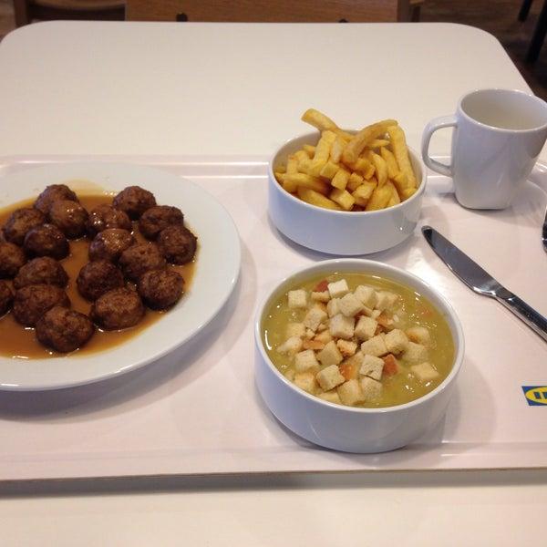 Photo taken at IKEA by Ani F. on 12/9/2015