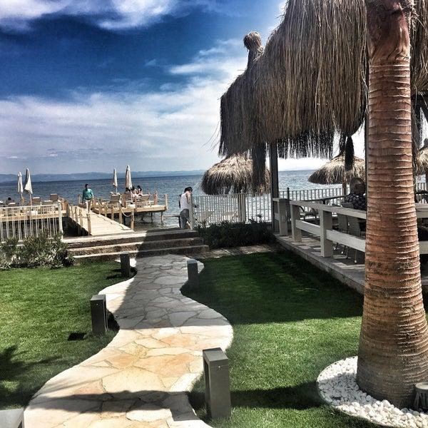 5/19/2016 tarihinde ÇağLar B.ziyaretçi tarafından ESİDA boutique hotel'de çekilen fotoğraf