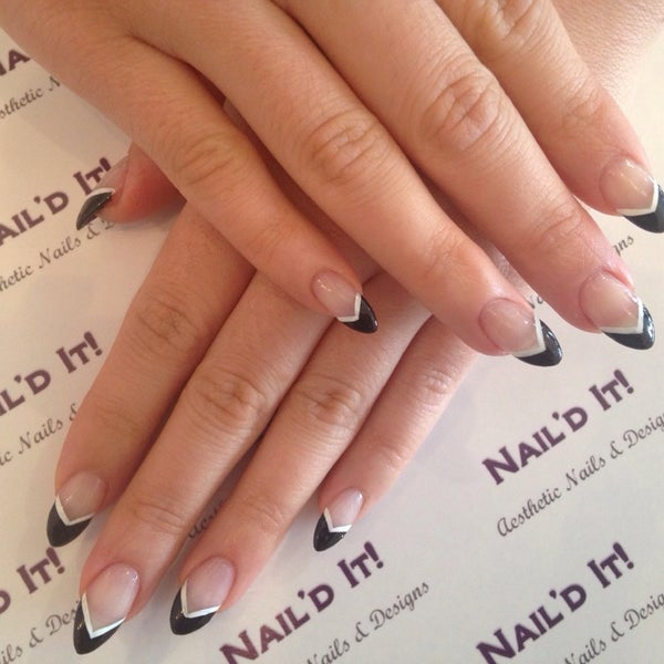 Photos At Naild It Aesthetic Nails Designs Central Hollywood