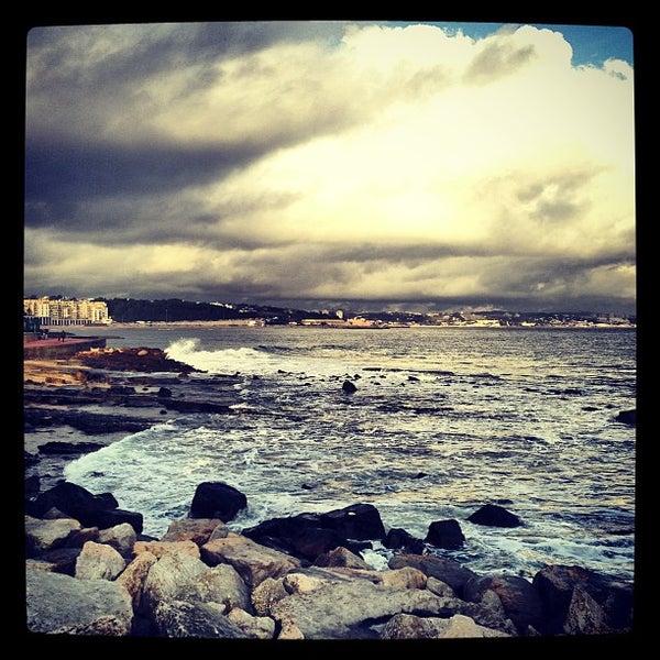 Foto tirada no(a) Porto de Recreio de Oeiras por Pedro C. em 1/11/2013