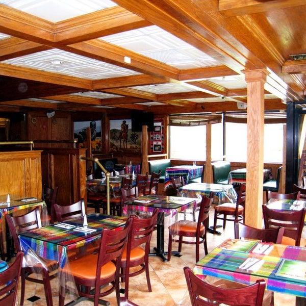 la hacienda ristorante messicano