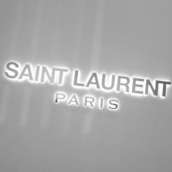 Снимок сделан в Saint Laurent пользователем Marquis B. 1/14/2014