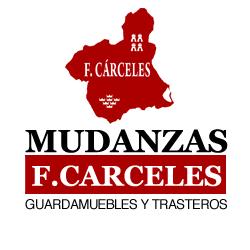 Logotipo Mudanzas F. Cárceles.