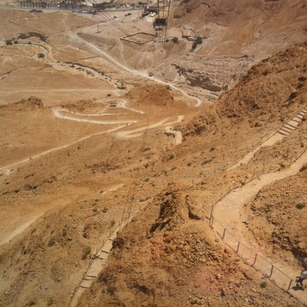 Photo taken at Snake Trail by Yana Z. on 6/6/2014