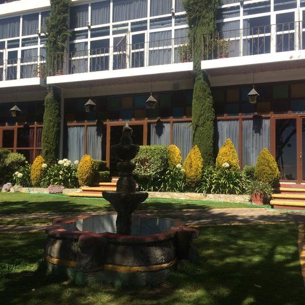 Photo taken at Villa Alpina El Chalet by Edmar on 2/8/2015