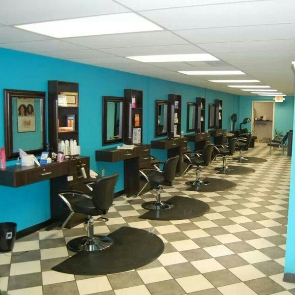 Turning heads salon wytheville virginia 3 tips from 3 for A step ahead salon