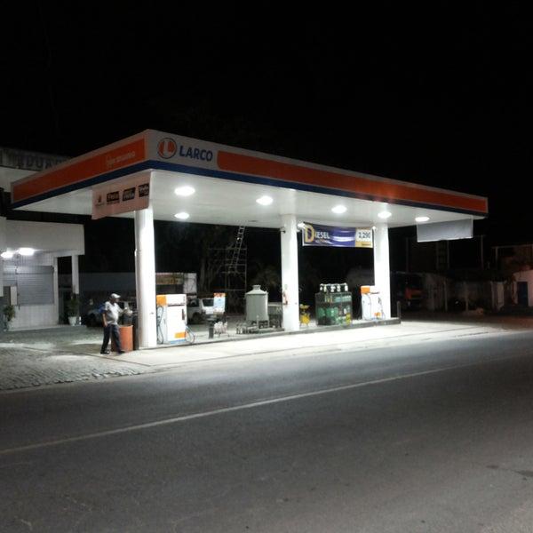 Melhor combustível de Ilhéus e região!
