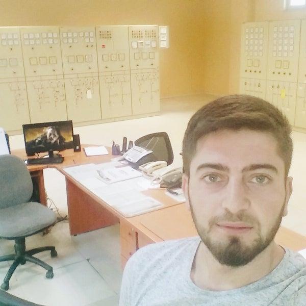Снимок сделан в Boğaziçi Elektrik Genel Müdürlüğü (Bedaş) пользователем Ismail G. 10/23/2016