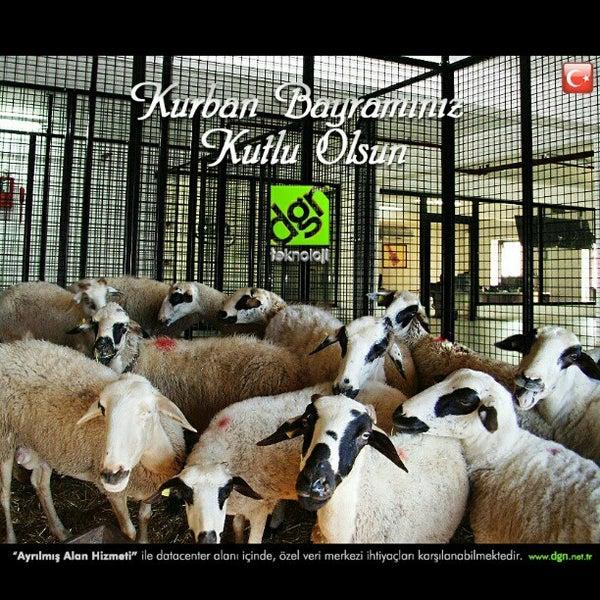Foto diambil di DGN Teknoloji oleh Diggyen pada 10/24/2012