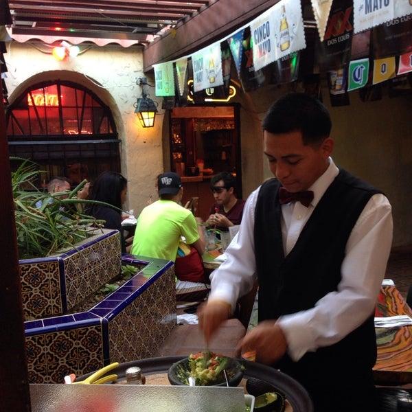 La Cabana Mexican Restaurant Venice