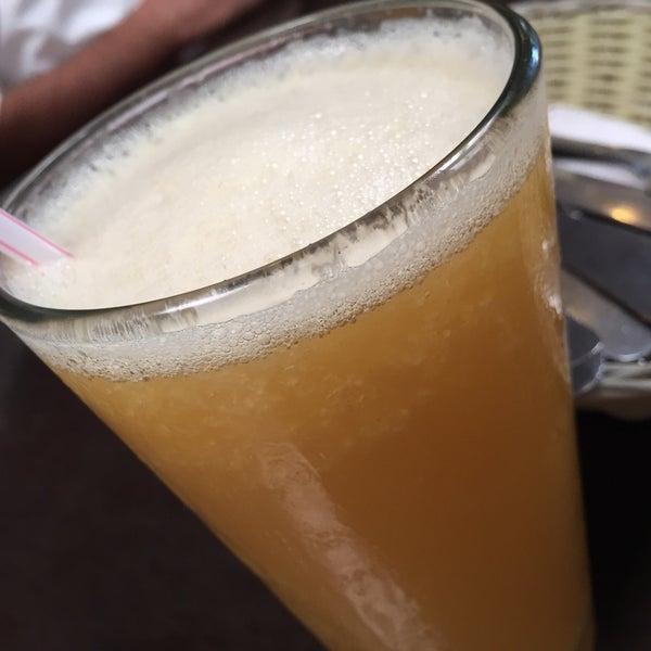 Delicioso desayuno santandereano. Recomiendo la limonada de panela.