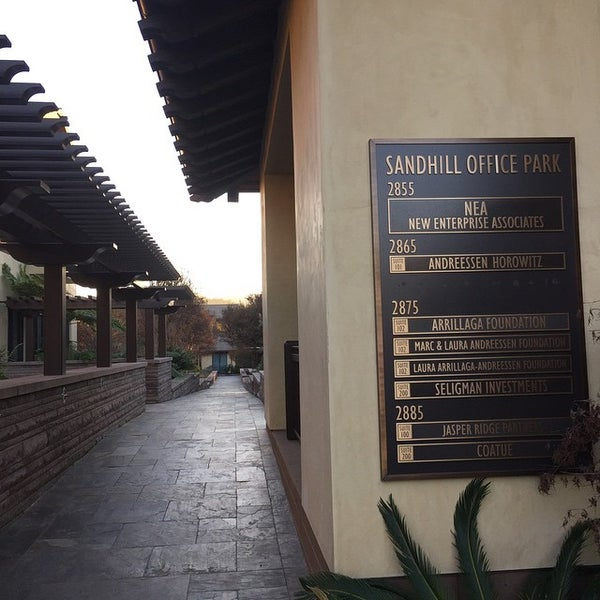 Photo taken at Andreessen Horowitz by Arman S. on 1/24/2015