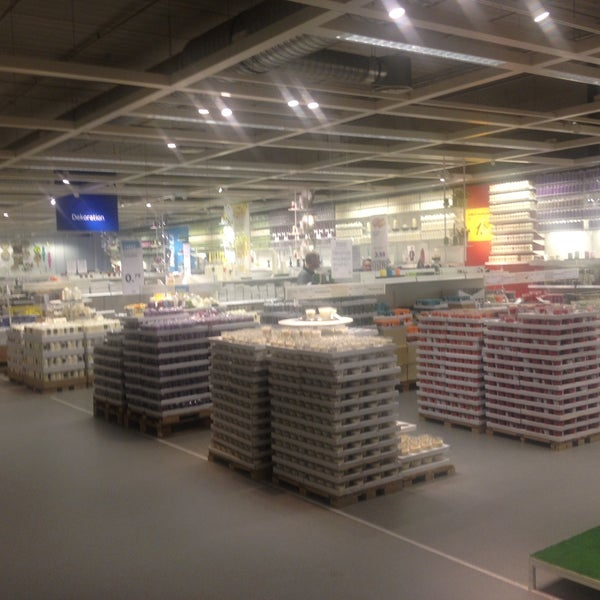 Photo taken at IKEA by Doreen F. on 4/26/2013