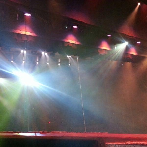 Photo taken at Lisner Auditorium by JR R. on 3/14/2013