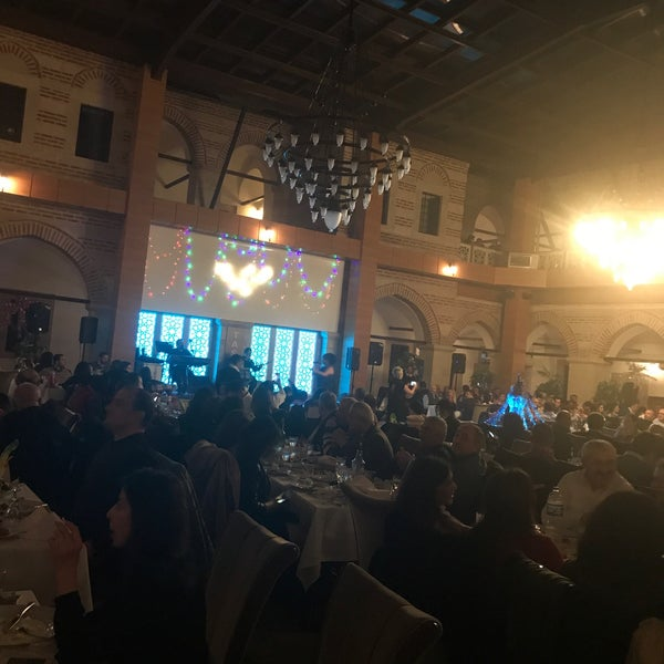 12/31/2017にEmreがTaşhan Otelで撮った写真