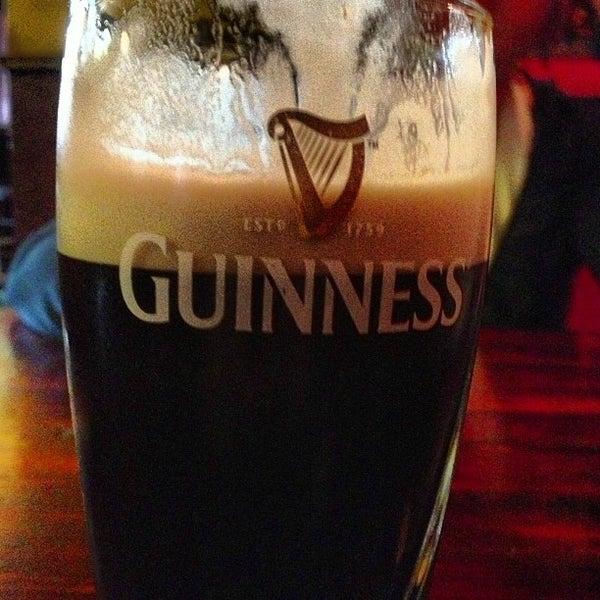 Das Foto wurde bei Fiddlers Irish Pub von Inkatsz am 8/14/2013 aufgenommen