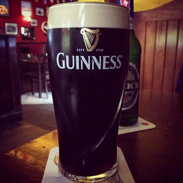 Das Foto wurde bei Fiddlers Irish Pub von Inkatsz am 6/27/2014 aufgenommen