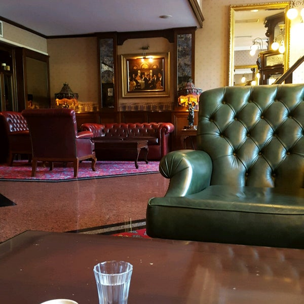 5/10/2017 tarihinde Jülvet K.ziyaretçi tarafından Germir Palas Hotel,İstanbul'de çekilen fotoğraf