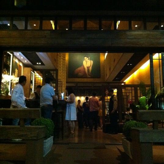 Foto tirada no(a) Sakagura A1 |  酒倉 por Nanci I. em 12/9/2012