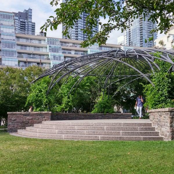 Photos at Toronto Music Garden - Harbourfront - 21 tips