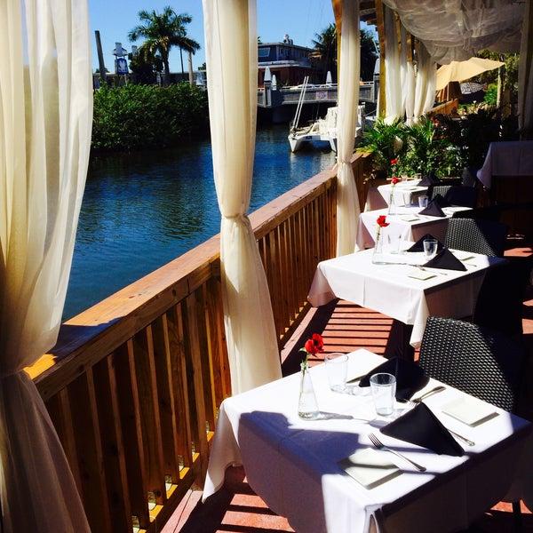 Big fish restaurant upper eastside miami fl for Big fish seafood bistro
