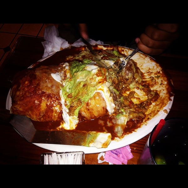 La Mirada Mexican Food