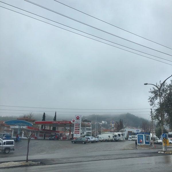 2/12/2018 tarihinde Muzaffer Ç.ziyaretçi tarafından Buldan'de çekilen fotoğraf