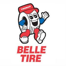 Photo taken at Belle Tire by BelleTire on 11/7/2017