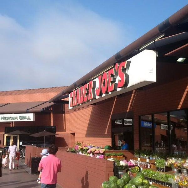 Photo taken at Trader Joe's by Andrii R. on 6/10/2014
