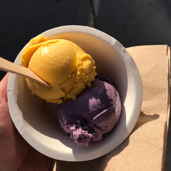 creamery black girls personals The black ice cream craze hits cleveland as mason's creamery serves up the  treat this october.