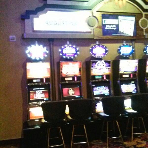 online casino app test