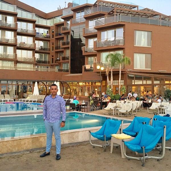 9/3/2017 tarihinde Erkan A.ziyaretçi tarafından Suhan360 Hotel & Spa'de çekilen fotoğraf