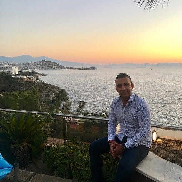 9/2/2017 tarihinde Erkan A.ziyaretçi tarafından Suhan360 Hotel & Spa'de çekilen fotoğraf