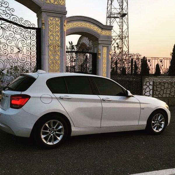 10/24/2017 tarihinde Nihat A.ziyaretçi tarafından LykiaWorld & LinksGolf Antalya'de çekilen fotoğraf