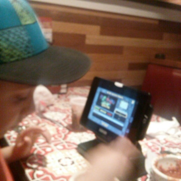 Photo taken at Chili's Grill & Bar by Christina H. on 4/28/2014