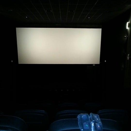 Photo taken at Cinespaço Beiramar by Alex V. on 10/2/2012