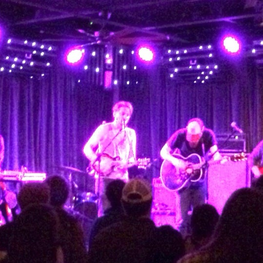 Venue Asheville: Music Venue In Downtown Asheville