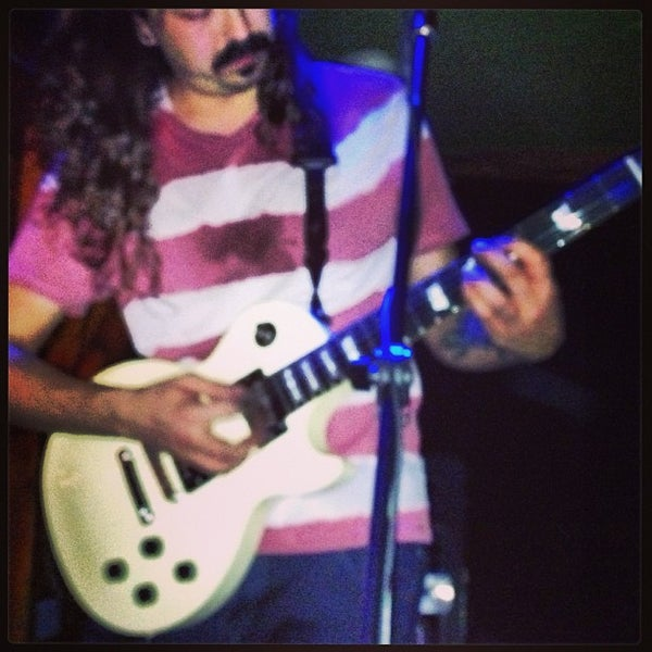 Photo taken at Yucca Tap Room by Marc D. on 12/30/2012