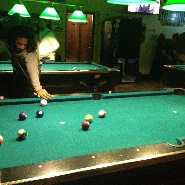 Photo taken at Bleecker Street Bar by Jon S. on 1/30/2013