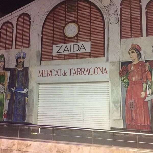 Mercado de Tarragona!!