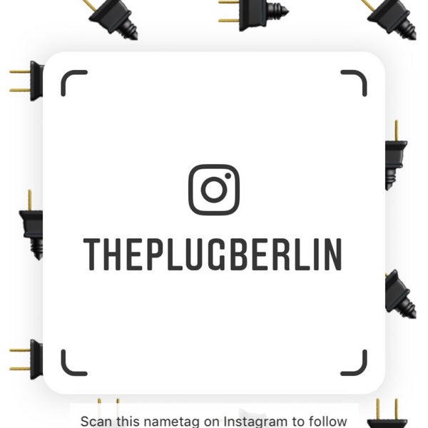 "At night this place turns into Berlin's 1st Underground Cannabis Club! They do ""guestlist only"" events exclusively for club members. How to get in? Check Instagram for #ThePlugBerlin"