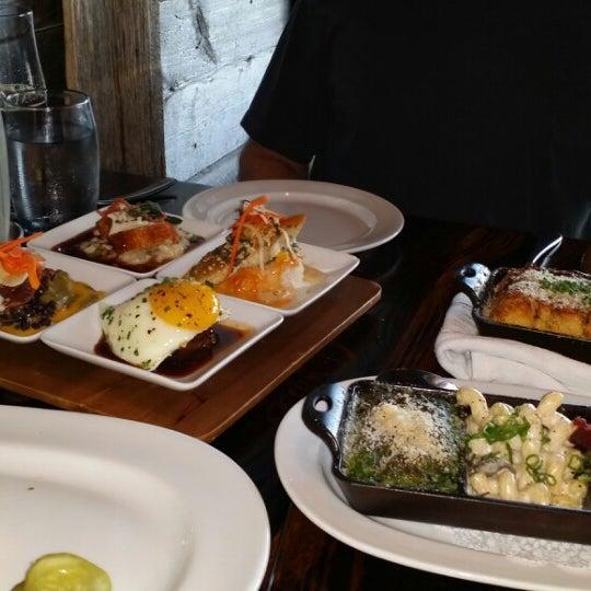 Photo taken at The Tavern Kitchen & Bar by Monica W. on 6/3/2014